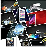 9H HD Tempered Glass LCD Film Guard Shield Screen Protector for Samsung Galaxy Ace 4 G313H G313