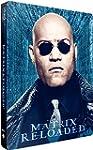 Matrix Reloaded [Steelbook �dition li...