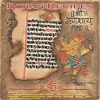 インディアン・レシピ Indian Recipes