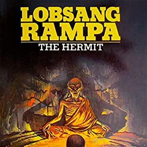 The Hermit Audiobook