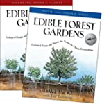 Edible Forest Gardens: 2 Volume Set:...
