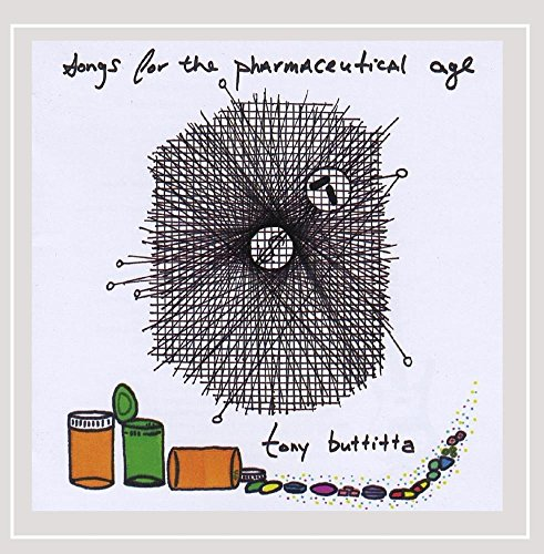 Songs for the Pharmaceutical a