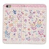 ポケモンセンターオリジナル フリップケース for iPhone 6/6s共用 PokéNeco DOLCE