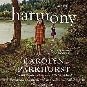 Harmony Audiobook