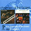 The Chairmen Of The Board/in Session