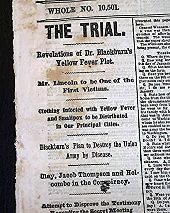 the lincoln assassination conspiracy trial Abraham lincoln assassination conspiracy trial of 1865 the co conspirators american experience official site , the co conspirators pardoned by president andrew johnson.