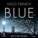 Blue Monday: Frieda Klein, Book 1 Audiobook by Nicci French Narrated by Beth Chalmers