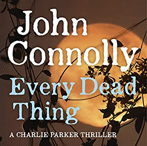 Every Dead Thing Audiobook
