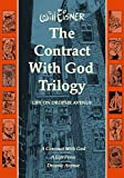 The Contract with God Trilogy: Life on Dropsie Avenue (Will Eisner Library)