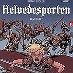 Ulvegabet (Helvedesporten 2) | Benni Bødker