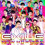 NEW HORIZON (CD+2枚組DVD) - EXILE