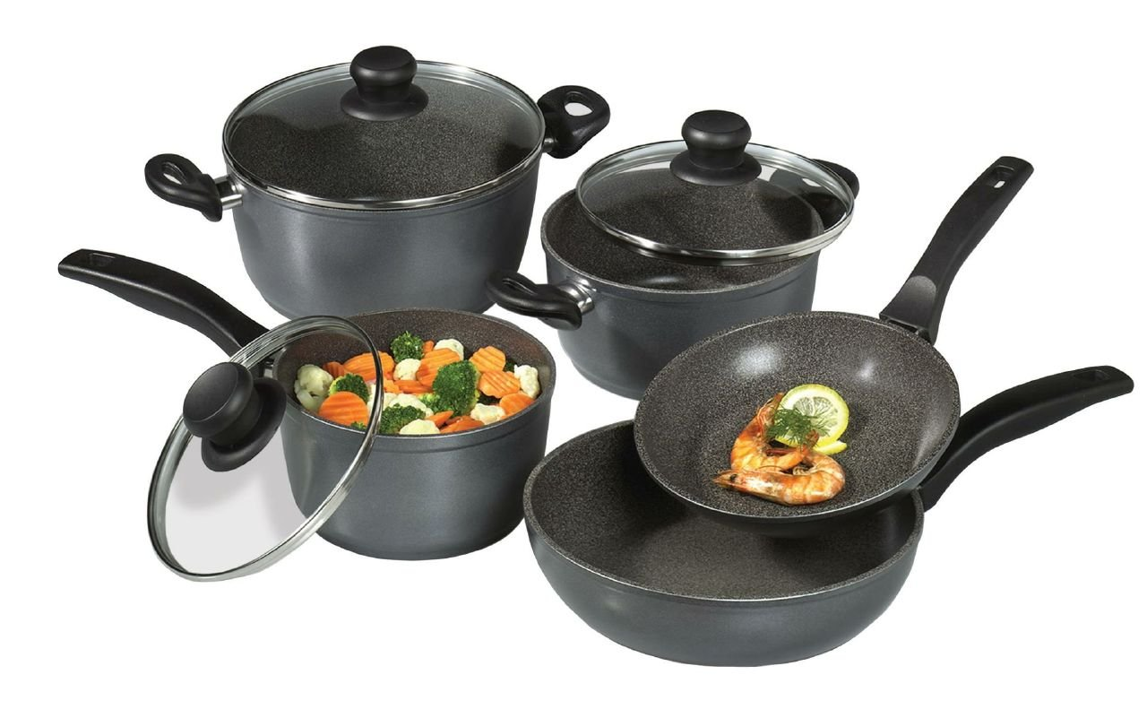 Stone cookware reviews