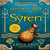 Syren: Septimus Heap, Book Five | Angie Sage