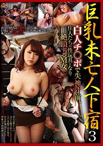 巨乳未亡人下宿 3 [DVD]