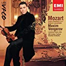 Concerto Pour Violon N�2 - Concerto Pour Violon N�4 - Symphonie Concertante
