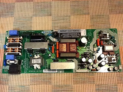 Replacement Parts For Philips Tv