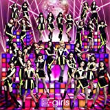 E.G. Anthem -WE ARE VENUS--E-girls
