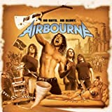 Airbourne No Guts, No Glory [VINYL]