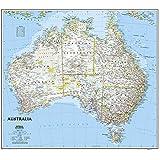 Australia Classic (Laminated)