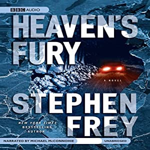 Heaven's Fury | [Stephen Frey]