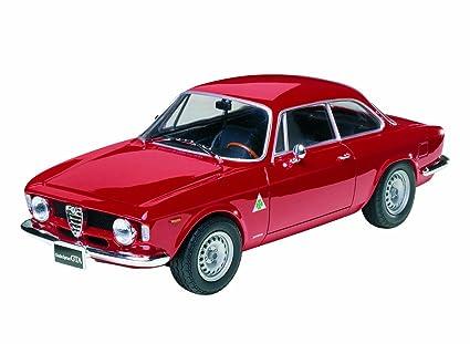 Tamiya - 89677 - Maquette - Alfa Giulia GTA - Echelle 1:24