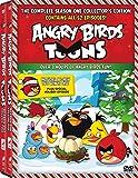 Angry Birds Season One Volumes 1-2