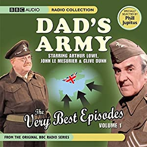 Dad's Army Radio/TV Program
