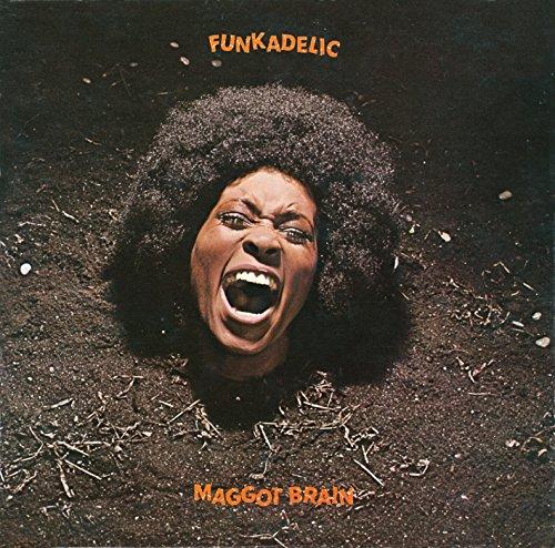 Funkadelic - Maggot Brain (180 Gram Colored Vinyl) - Zortam Music