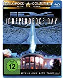 Independence Day [Blu-ray]