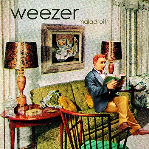 weezer - Maladroit [lp] - Zortam Music