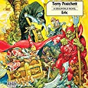 Eric: Discworld #9 Audiobook by Terry Pratchett Narrated by Stephen Briggs