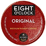 Keurig, Eight OClock Coffee, The Original, K-Cup packs, 72 Count