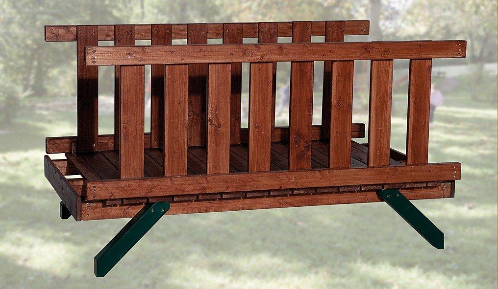 Weka Verbindungsbrücke für Tarpan und Cave günstig online kaufen