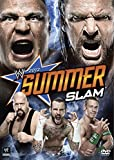 WWE SummerSlam 2012: 25th Anniversary