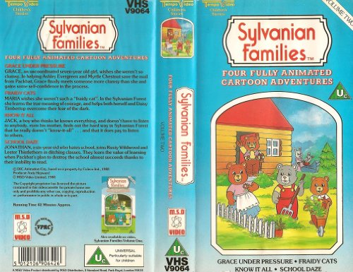 Sylvanian Families [Volume 2]