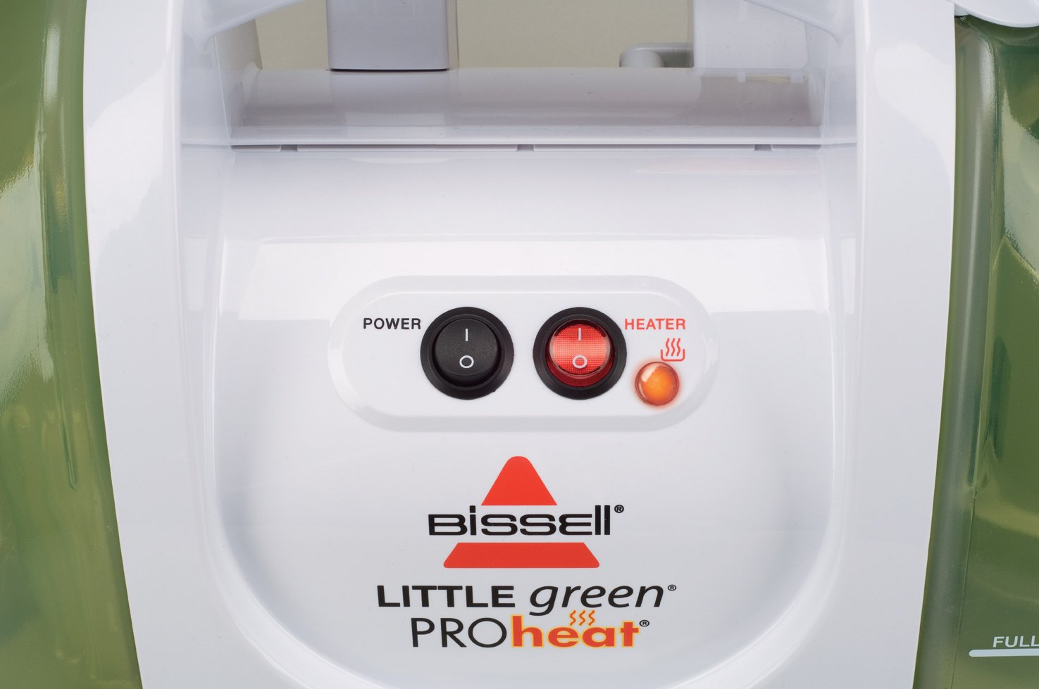 compact wet vacuum delivers thorough deep cleaning not a steam cleaner - Bissell Steam Cleaner