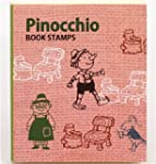 ssses Mrchen Stempel-Set Pinocchio