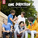 Live While We're Young ~ One Direction