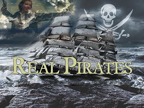 Real Pirates - Season 1