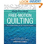 Step-by-Step Free-Motion Quilting: Tu...