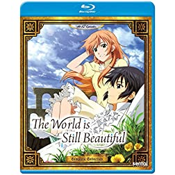 The World Is Still Beautiful: Complete Collection [Blu-ray]