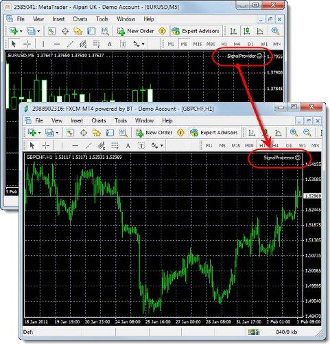 Forex trade copier software
