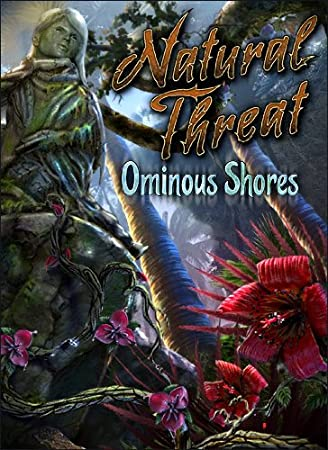 Natural Threat: Ominous Shores [Download]