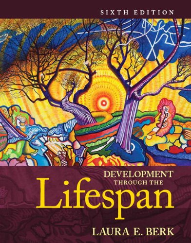 Development Through the Lifespan, Books a la Carte Edition Plus New Mydevelopmentlab with Pearson Etext -- Access Card Package