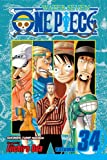 One Piece, Vol. 34 (1421534509) by Oda, Eiichiro
