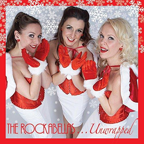 The Rockabellas... Unwrapped