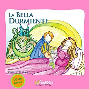 La bella durmiente [Sleeping Beauty] Audiobook