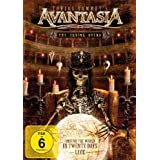 "Avantasia - Flying Opera - Around The World In 20 Days (Ltd. Edition Digi Box Set) [2 DVDs + 2CDs]  [Limited Edition]von ""Tobias Sammet"""
