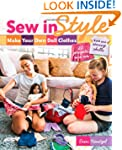Sew in StyleMake Your Own Doll Clothe...