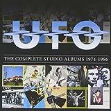Complete Studio Albums 1974-1986